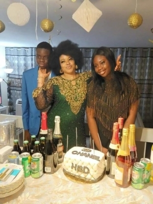 No Divorce, You Just Started Another Family – Lady Calls Out Mercy Johnson