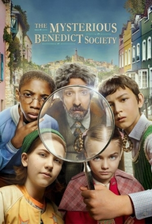 The Mysterious Benedict Society S01E03