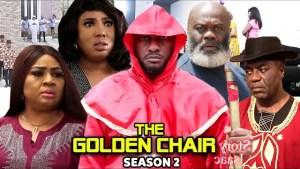 The Golden Chair Season 2