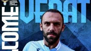 Lazio Have Signed Vedat Muriqi