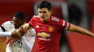 Man Utd skipper Maguire reveals priceless Sir Alex advice for him and Shaw