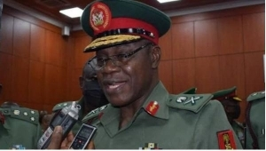 We'll Talk To Bandits In Language They Understand – Army Chief