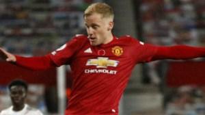 Agents offer Man Utd pair Van de Beek, Pogba to Barcelona