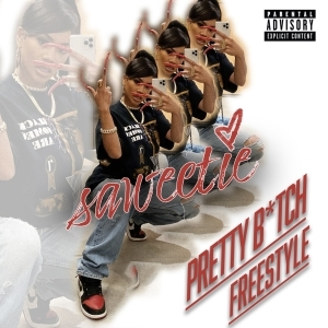 Saweetie – Pretty Bitch (Freestyle)
