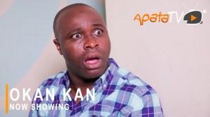 Okan Kan (2021 Yoruba Movie)