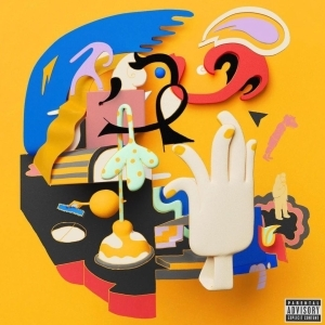 Mac Miller – Colors and Shapes