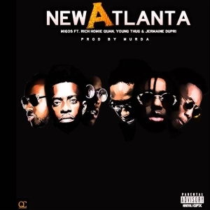 Migos Ft. Rich Homie Quan & Jermaine Dupri - New Atlanta