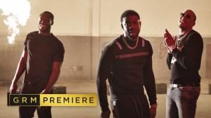 Tion Wayne Ft. Stormzy & Dutchavelli - I Dunno (Music Video)