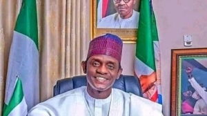 Empower Youths To Become Self-Reliant, Buni Tells Yobe Politicians