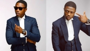 Anything you are, be it well, don't worry about what others are doing – Vector advises Nigerians