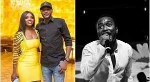 2Face Idibia Sent Men to Beat Me After Accusing Me Of Sleeping With His Wife - Brymo