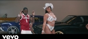 Bankroll Freddie - Pop It Ft. Megan Thee Stallion (Video)