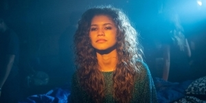Zendaya Becomes Youngest Best Actress Winner In Emmys History