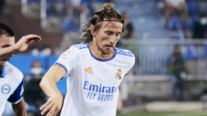 Why I fell out with Mandzukic - Modric