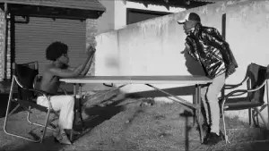 Big Xhosa & SOS – (Rap Battle) (Video)