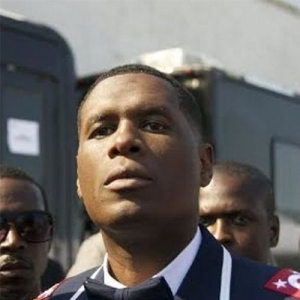 Jay Electronica - Ruff Sketches