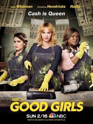 Good Girls S04E01