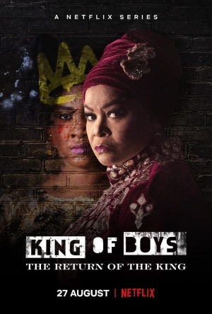 King of Boys The Return of the King S01 E07