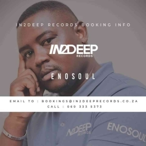 Enosoul – Deep In House Mix (In2Deep Records)