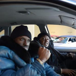 Funk Flex Ft. Jadakiss & Murda Beatz – Damn Shame