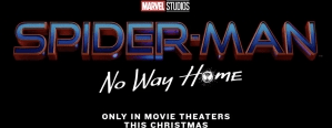 MCU Spider-Man 3 Title Officially Revealed: No Way Home