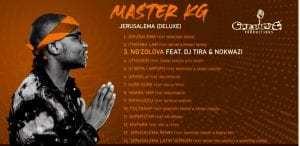 Master KG – Ng'zolova ft. Dj Tira & Nokwazi (Jerusalema Deluxe)
