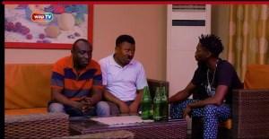 Akpan and Oduma - Sugar Mummy  (Comedy Video)