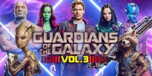 Guardians of the Galaxy Vol. 3: Movie Release Date, Cast and Plot