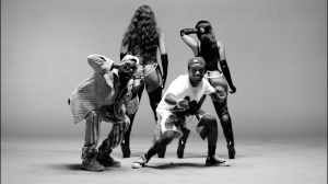Isaiah Rashad - From The Garden ft. Lil Uzi Vert (Video)