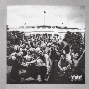 Kendrick Lamar – You Ain't Gotta Lie (Momma Said)