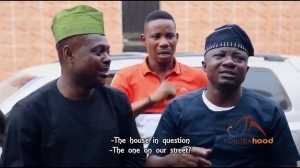Payida Part 2 (2021 Yoruba Movie)