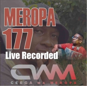 Ceega – Meropa 177 Mix (The Only Truth Is Music)