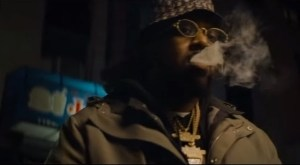Smoke DZA - Tradition Ft. Jim Jones (Video)