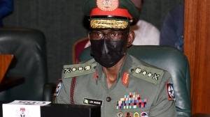 CDS dismisses alleged discrimination in military operation