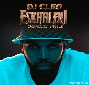 DJ Cleo – Walk in Jerusalem (ft. Ecks Naku & Patrick Duncan)