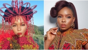 """""""Why I'll Continue To Overcome In A Man's World"""" – Yemi Alade Reveals"""