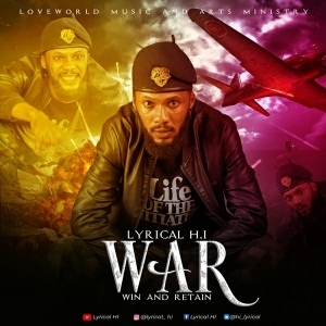 Rapper Lyrical HI – WAR (Video)