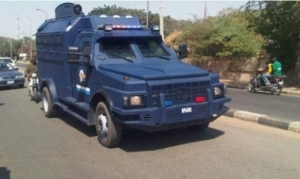 2 Confirmed Dead As Police Engage In Gun Battle With Kidnappers Near Ogun State Polytechnic