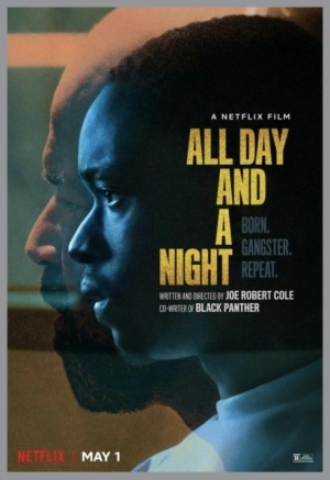All Day and a Night (2020) [Movie]