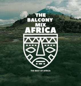 MajorLeagueDjz – Amapiano Live Balcony Mix Africa B2B Jaivane | S2 | EP 13