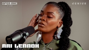 Ari Lennox - Chocolate Pomegranate (Video)