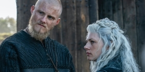 Final 10 Vikings Episodes To Debut on Amazon Prime This Month