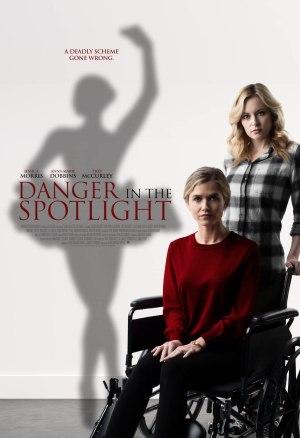 Danger in the Spotlight (2021)