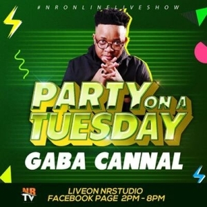 Gaba Cannal – Party On A Tuesday