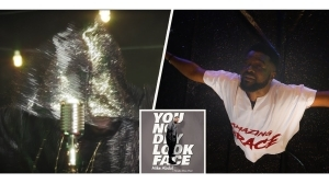 Mike Abdul ft. Yoruba Mass Choir – You No De Look Face (Video)