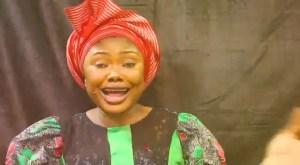 Bunmi Adekola – Aladura (Video)