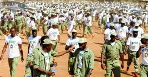 Use NYSC Members to Fight Boko Haram, Others Who Can't Fight Should Work Without Pay – Governor Fayemi