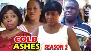 COLD ASHES SEASON 4  (2020 Nollywood Movie)