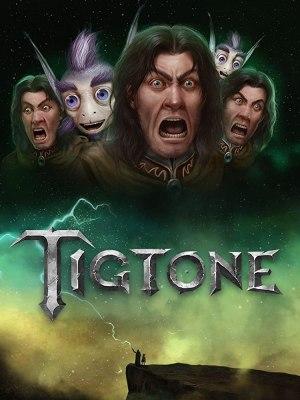 Tigtone S02E04 - Tigtone and the Demon Maze