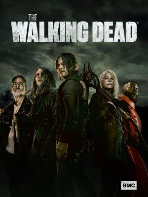 The Walking Dead S11E07